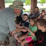 Exotic Animal Petting Zoo Programs in Ohio