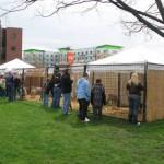 Exotic Animal Mobile Petting Zoo in Ohio
