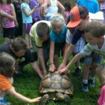 Educatonal Exotic Animal Petting Zoo Programs in Ohio